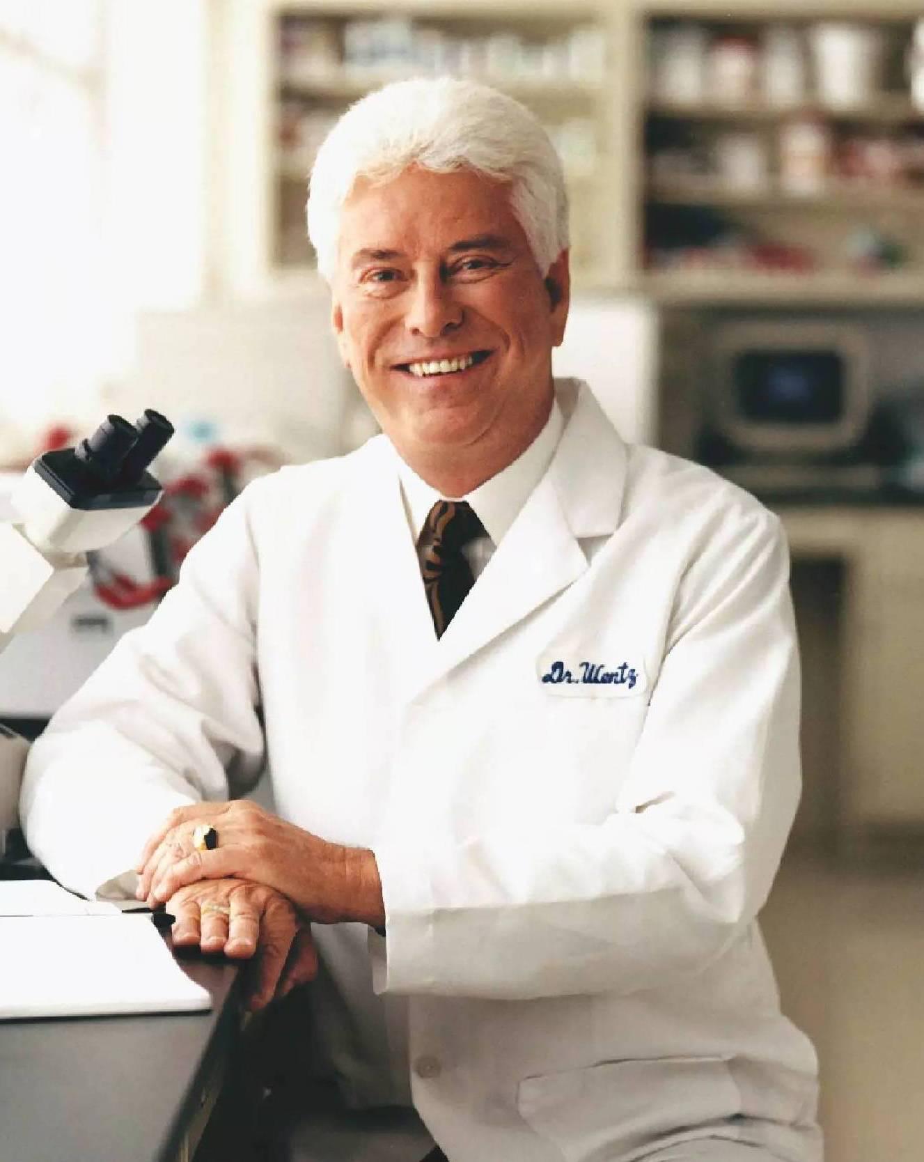 Dr.Myron Wentz 麦伦华斯博士